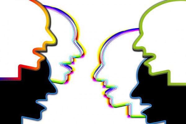 Exchange of ideas debate
